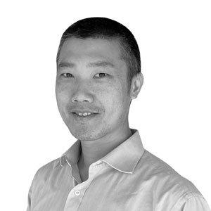 Errol Wong